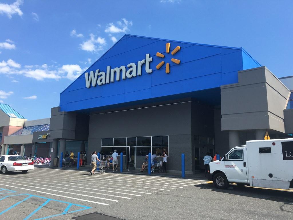 Get a Discount Medicare Plan at Walmart