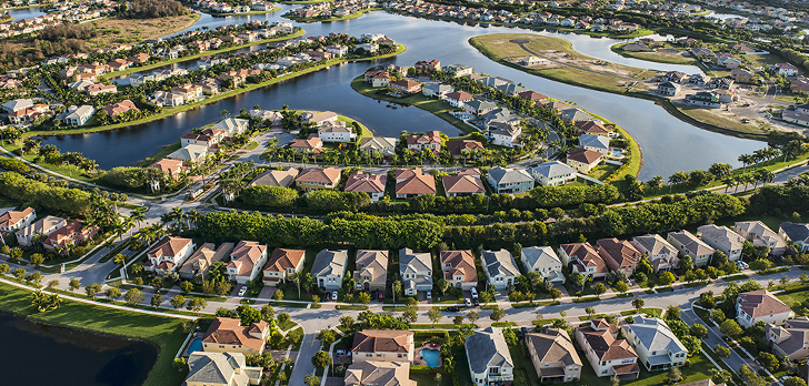 The Most Affordable Places to Live in Florida