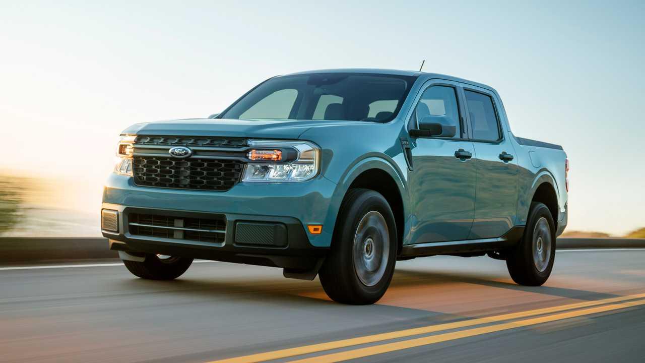 Ford Reveals Guaranteed Financing Program