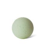 Topikal Green Tea CBD Bath Bomb 100 mg