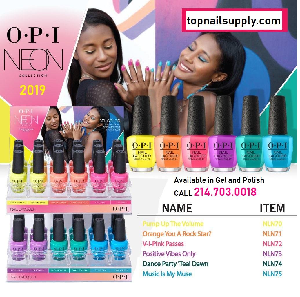 Mina Dip | Nail eCommerce
