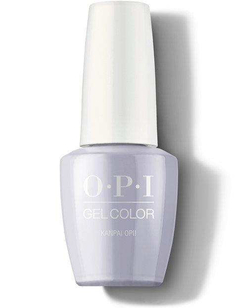 GC T90-Opi-OPI GelColor - Kanpai OPI!   Nail eCommerce