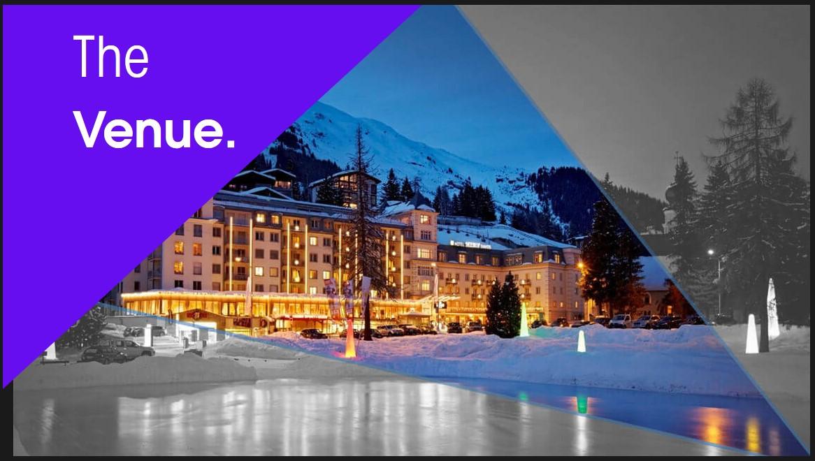 TechPark AI Session - 23 January 2020 Davos - Seehof