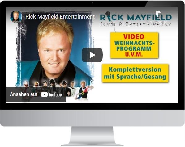 Video Weihnachtsprogramme