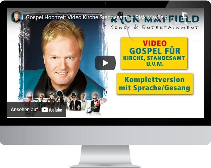 Video Gospel