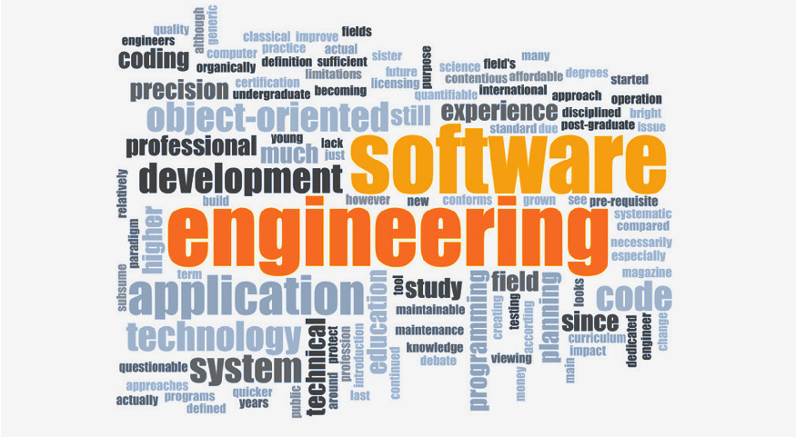 Software engineer pic