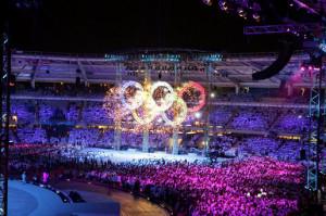 I torinesi vogliono i Giochi Olimpici