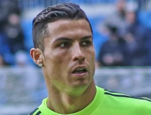 Cristiano Ronaldo: un buongiorno da 4 milioni di like