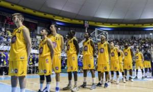 Basket: Fiat Torino per la ricerca sul Cancro