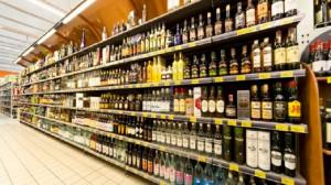 Nuovo arresto per il ladro di liquori