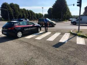 Arrestati due rapinatori: uno dei due segnalato ai Carabinieri dalla madre