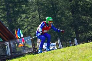 Sci d'erba: l'azzurro Frau detta legge a San Sicario e domina ancora in Coppa del Mondo