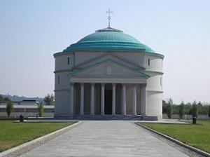 Mausoleo della Bela Rosin. Domenica 23 settembre un appuntamento nell'ambito di Terra Madre