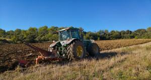 Allo studio misure per promouovere il lavoro regolare in agricoltura