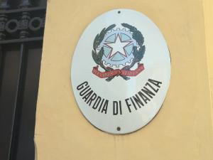 Il Comandante Generale della Guardia di Finanza a Torino