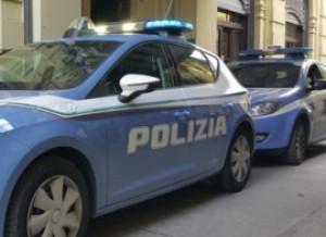 Torino: molesta e aggredisce persone nel parco