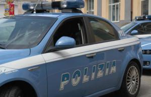 Torino: nomade tratta in arresto dalla Polizia di Stato