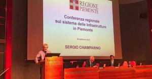 Chiamparino: 'Ci dicano come intendono completare l'Asti-Cuneo'