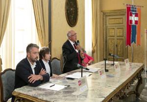 L'educazione sentimentale nei licei del Piemonte