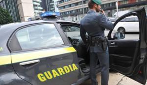Guardia di Finanza Torino: intensificati i servizi di controllo del territorio