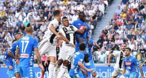 Cori razzisti, chiusa per un turno la curva della Juventus