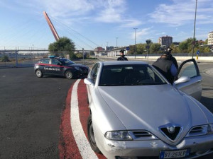 Rubavano nelle auto dei tifosi durante le partite della Juventus, arrestati in tre