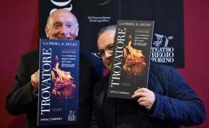 'Il Trovatore' apre la stagione del Teatro Regio di Torino