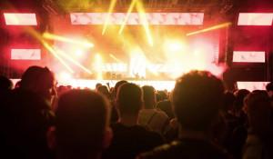 Due arrestati al Movement Torino Future Festival