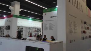 Alla Buchmesse di Francoforte successo per gli editori piemontesi