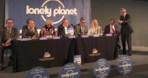 Piemonte prima regione al mondo per la guida Lonely Planet