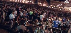 Caos piazza San Carlo, chiusa l'inchiesta