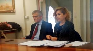 La Regione chiede modifiche al decreto sulla sicurezza