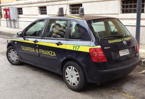 Frode da 600 mila euro, denunciati due imprenditori agricoli