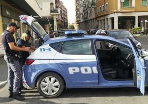Torino: sequestro di persona, lesioni e sfruttamento della prostituzione