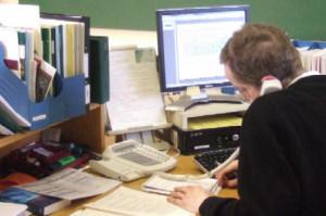 I dipendenti dei Centri per l'impiego passati a APL o Regione