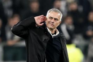 Non basta CR7, Mourinho sbanca lo Stadium