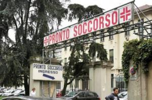 Medici di famiglia in Pronto Soccorso per i codici bianchi: accordo Regione-sindacati di categoria