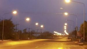 Fondi ai Comuni per l'illuminazione pubblica