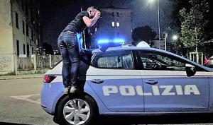 Torino: ladro 'equilibrista' tenta di accedere ad appartamento dalla finestra, arrestato