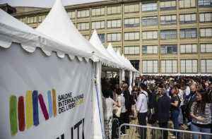 Salone Libro: la Regione non partecipa all'asta