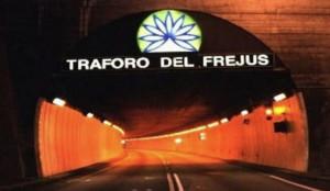 La Francia chiede una sovrattassa per i tir al Frejus