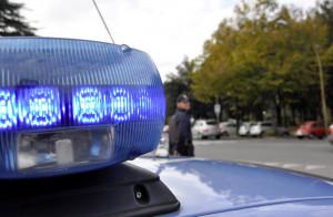 Torino: fermato dalla Polizia di Stato autore di una rapina