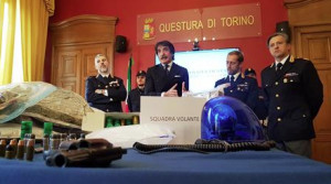Torino: progetto controlli straordinari ad alto impatto