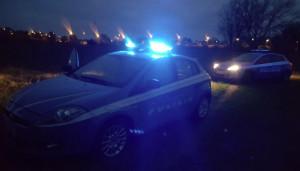 Torino: Pusher nigeriano arrestato dalla Polizia di Stato