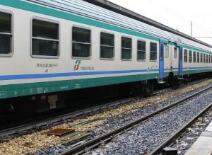 Soppressione dei Frecciabianca da Torino a Lecce