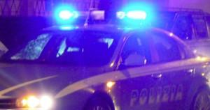 Torino: controlli della Polizia di Stato a San Donato
