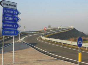 Variante nord est di Carmagnola: approvato dalla Giunta lo Schema di Convenzione