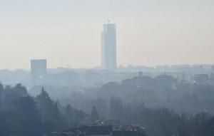 Torino, torna blocco fino a diesel Euro4