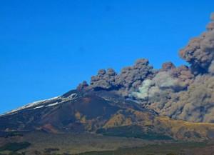 Il sistema piemontese Erikus censisce i danni del terremoto dell'Etna