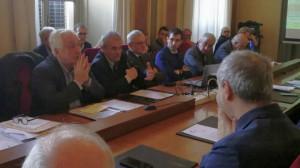 Riunione dell'Osservatorio sulla Torino-Lione